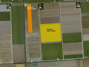 Bouwplan 2020; Gele mosterd