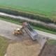 17 september 2021; suikerbieten laden